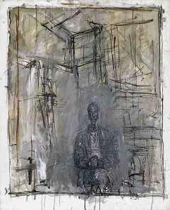 AlbertoGiacometti-Diego1953