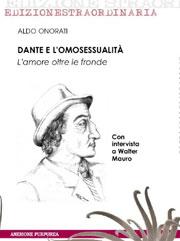 Dante e l'omosex di Marco Onofrio