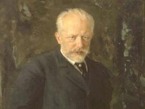 chiaikovskij