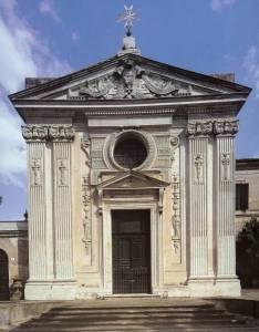 4 S Maria Priorato ARTE