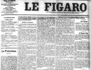le_figaro_futurismo