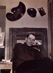 Umberto_Boccioni1914