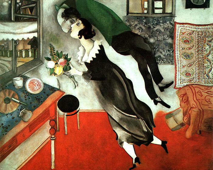 Chagall ok