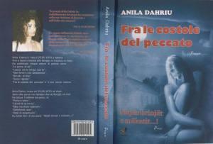 libro di Anila