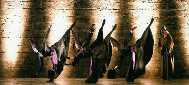 BallettodelsudCarmina