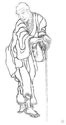 220px-Hokusai_portrait