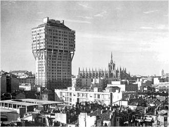 milano-dopoguerra-torre-velasca