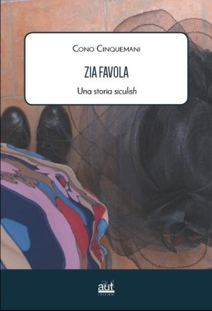Copertina Zia Favola