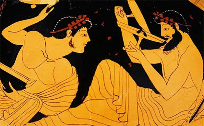vino-greci