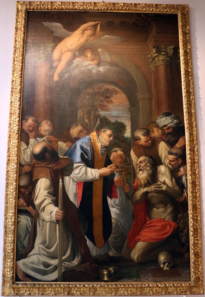 Agostino_carracci,_ultima_comunione_di_san_girolamo,_1591-97,_da_s._girolamo_alla_certosa_01