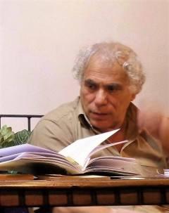 Antonio Sagredo a Capricci Aleph