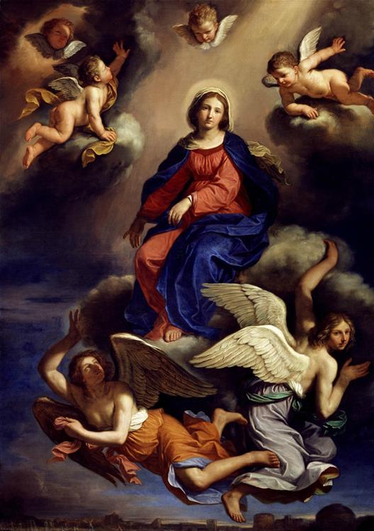 Guercino-Assunzione-della-Vergine