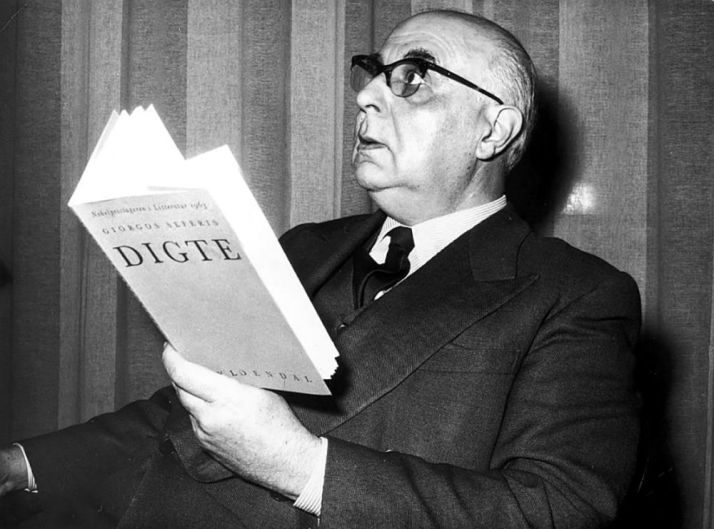 George-Seferis