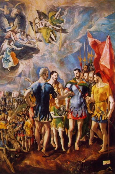 6-greco-il-martirio-di-san-lorenzo