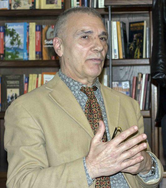 giorgio-linguaglossa-al-mangiaparole-2013