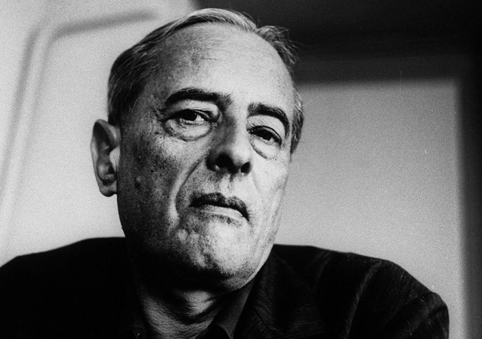 gombrowicz witold portret east news_6921590